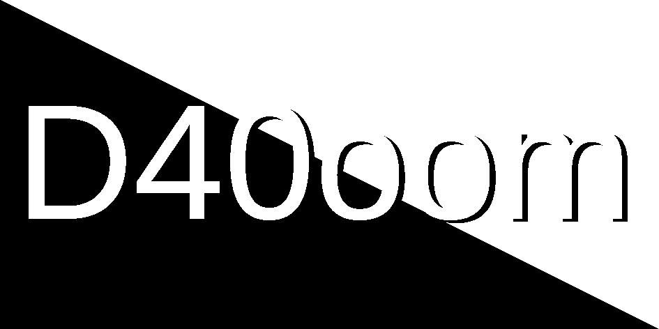 Sticker D40oom